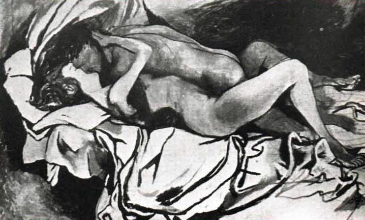 Artículos de sexología y sexualidad. El orgasmo paso a paso