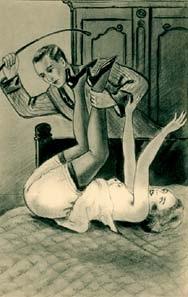 Artículos de sexología y sexualidad. FETICHISMO, SADISMO, MASOQUISMO