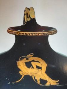 Artículos de sexología y sexualidad. El amor en Grecia