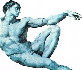 Artículos de sexología y sexualidad. Los ambiguos