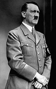 Artículos de sexología y sexualidad. Un impotente llamado Adolfo Hitler
