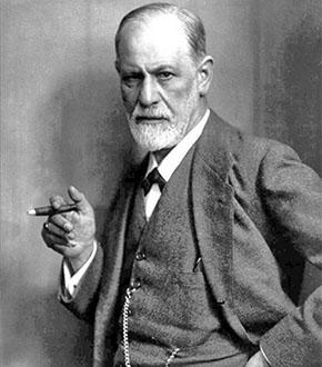 Carta de Freud a la madre de un homosexual