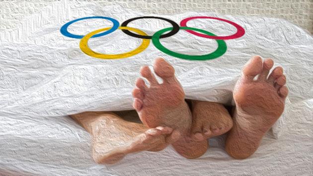 La vida sexual y el deporte