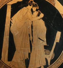 Ars Amandi en Grecia y Roma